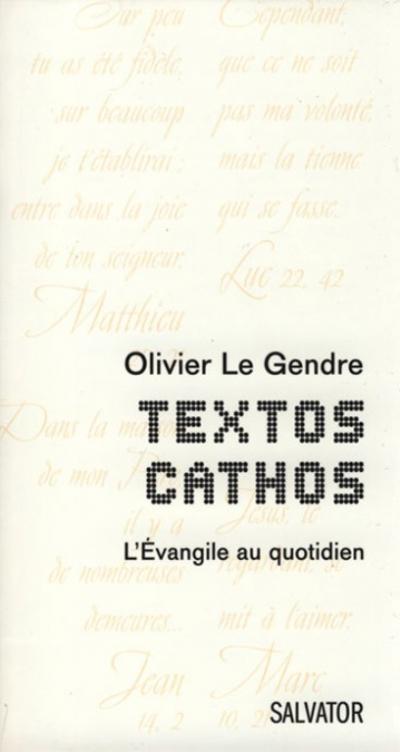 Textos cathos
