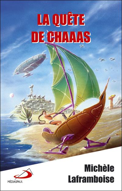 Quête de Chaaas (La)