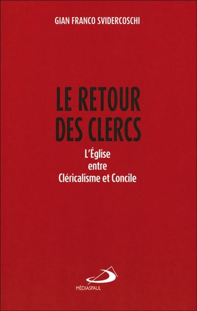 Retour des clercs