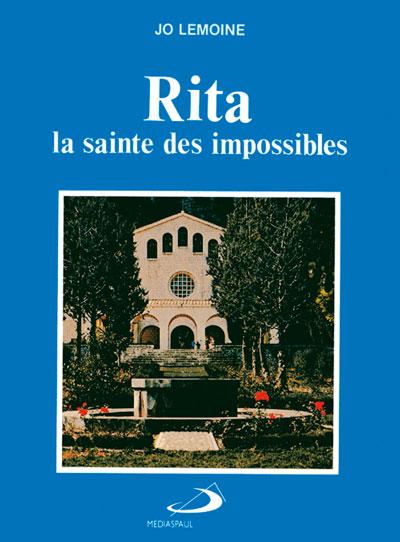 Rita, la sainte des impossibles
