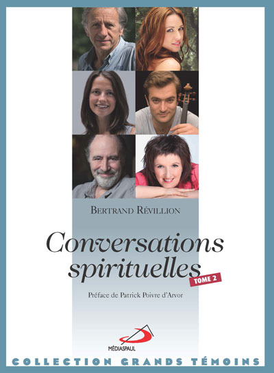 Conversations spirituelles tome 2