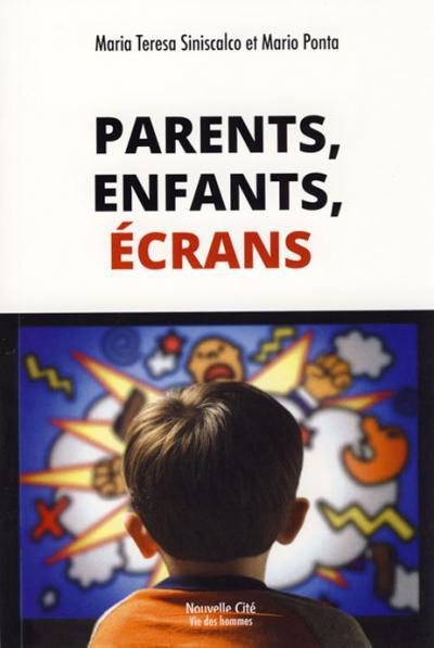Parents, enfants, écrans
