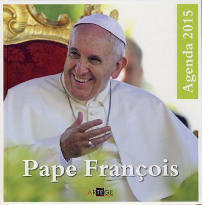 Agenda 2015 Pape François