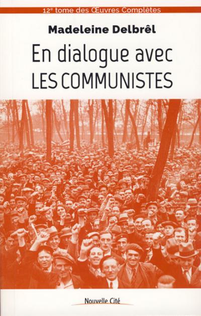 En dialogue avec les communistes