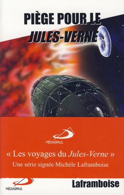 Voyages du Jules-Verne (Les)