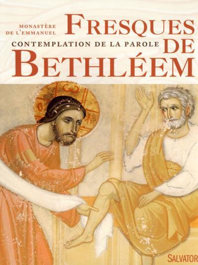 Fresques de Bethléem : contemplation de la Parole