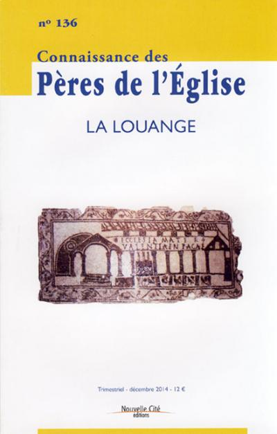 CPE 136 - Louange (La)