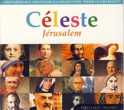 Céleste Jérusalem (CD)