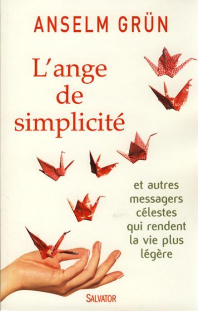 Ange de simplicité (L')
