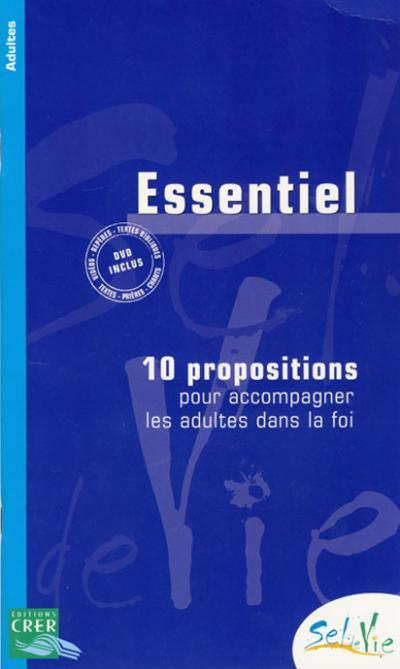 Essentiel (L')  - Avec DVD