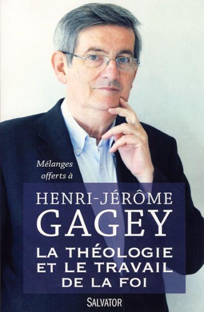 Théologie et le travail de la foi (La)