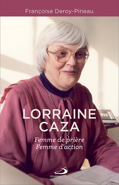 Lorraine Caza (PDF)