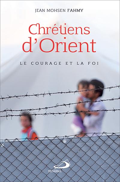 Chrétiens d'Orient (EPUB)