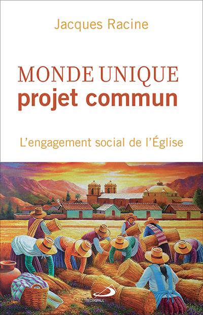 Monde unique projet commun (EPUB)