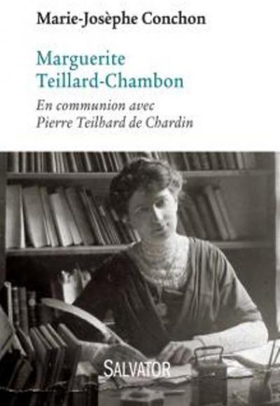 Marguerite Teillard-Chambon