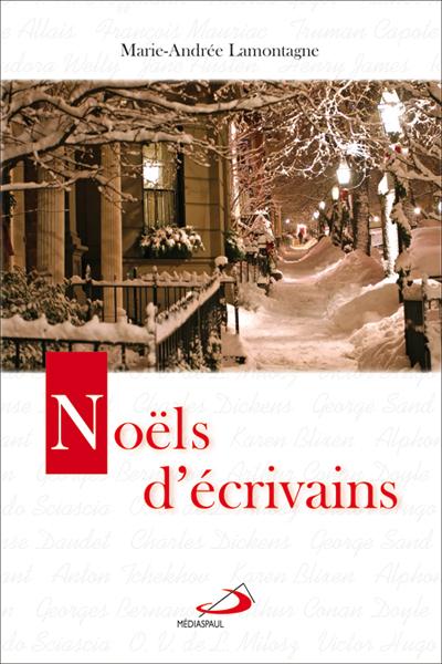 Noëls d'écrivains