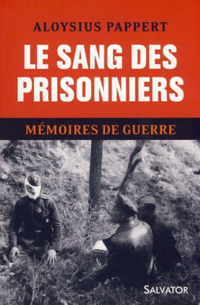 Sang des prisonniers (Le)