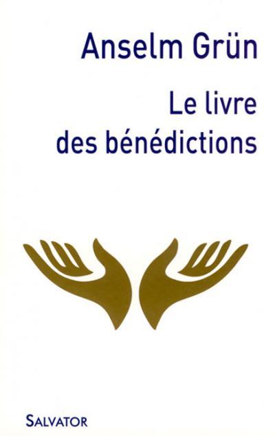 Livre des bénédictions (Le)