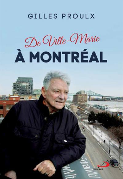 De Ville-Marie à Montréal (EPUB)