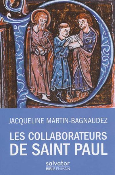 Collaborateurs de Saint Paul (Les)