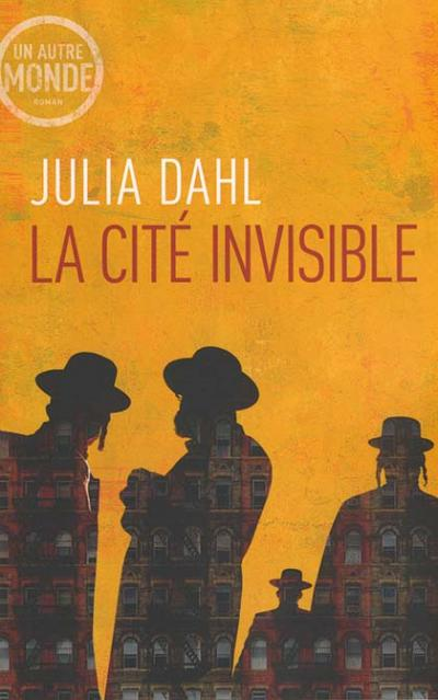 Cité invisible (La) - Roman (EPUB)