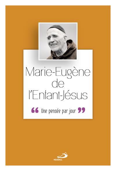 Marie-Eugène de l'Enfant-Jésus