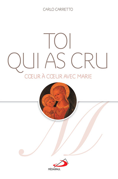 Toi qui as cru