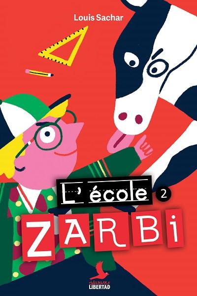 École Zarbi (L') vol. 2