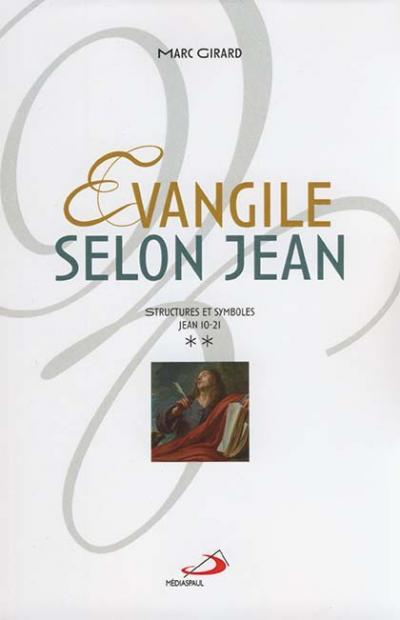 Évangile selon Jean vol. 2 (PDF)
