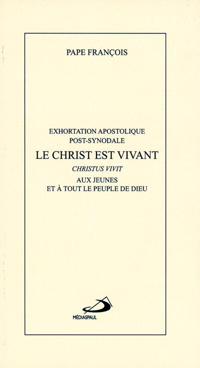 Christ est vivant  (Le)