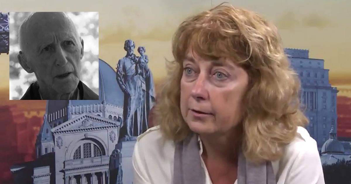 Vidéo - Sel et Lumière - La spiritualité des moines trappistes et entretien avec Marie-Andrée Lamontagne