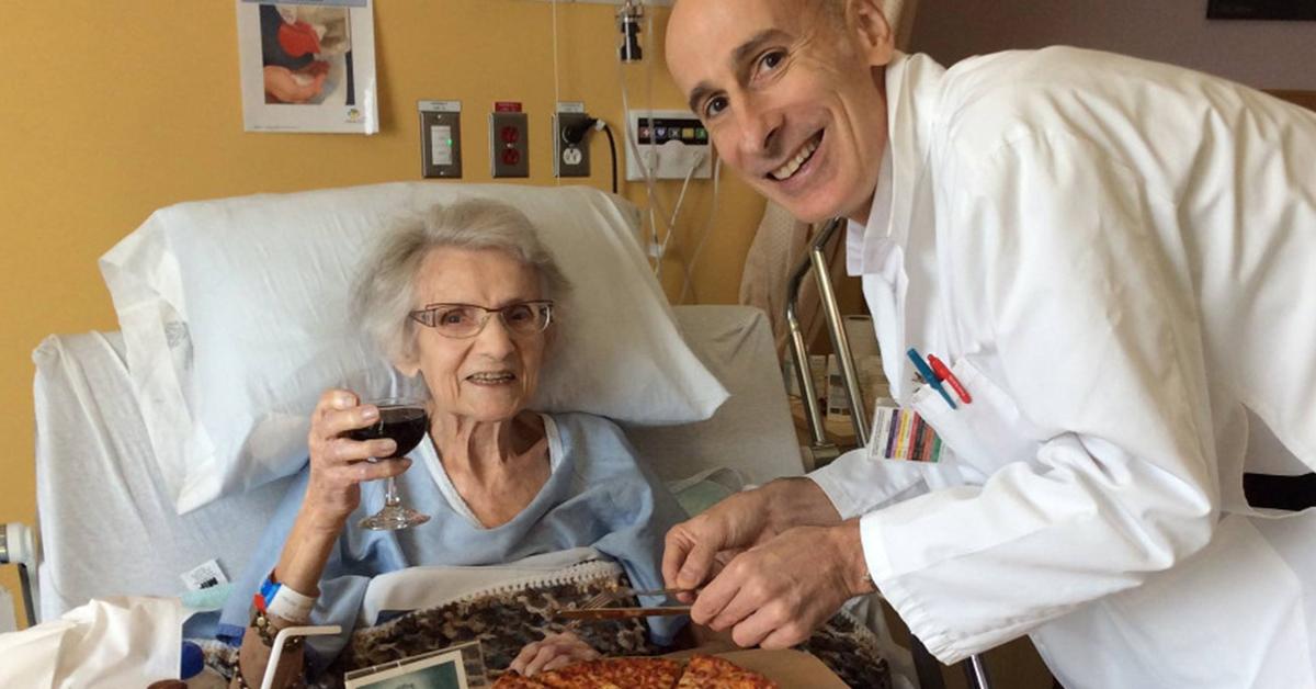 Soins palliatifs : pour une approche intégrale de la personne