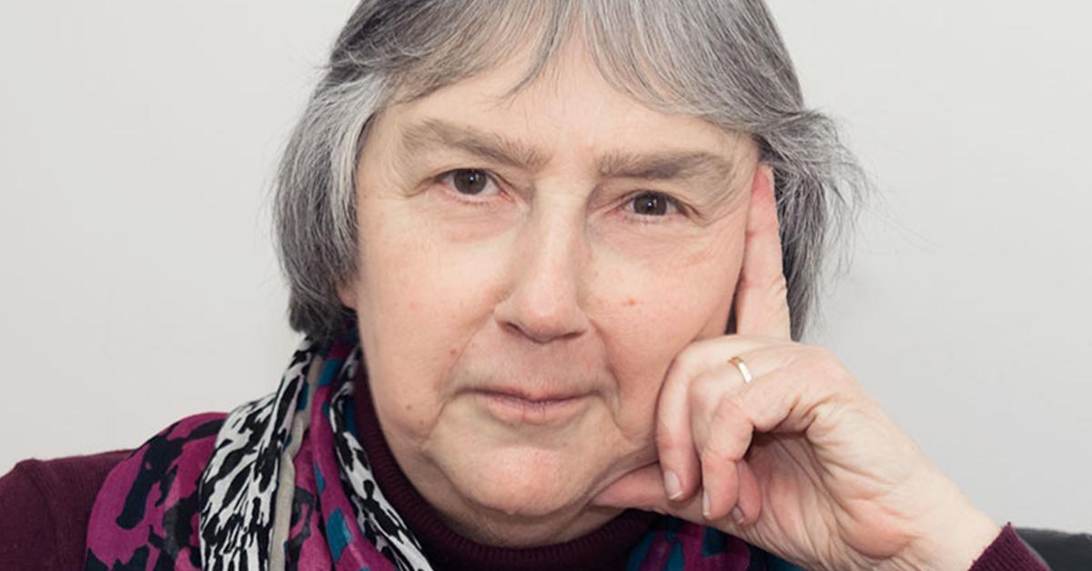 Décès de Marie-Thérèse Nadeau