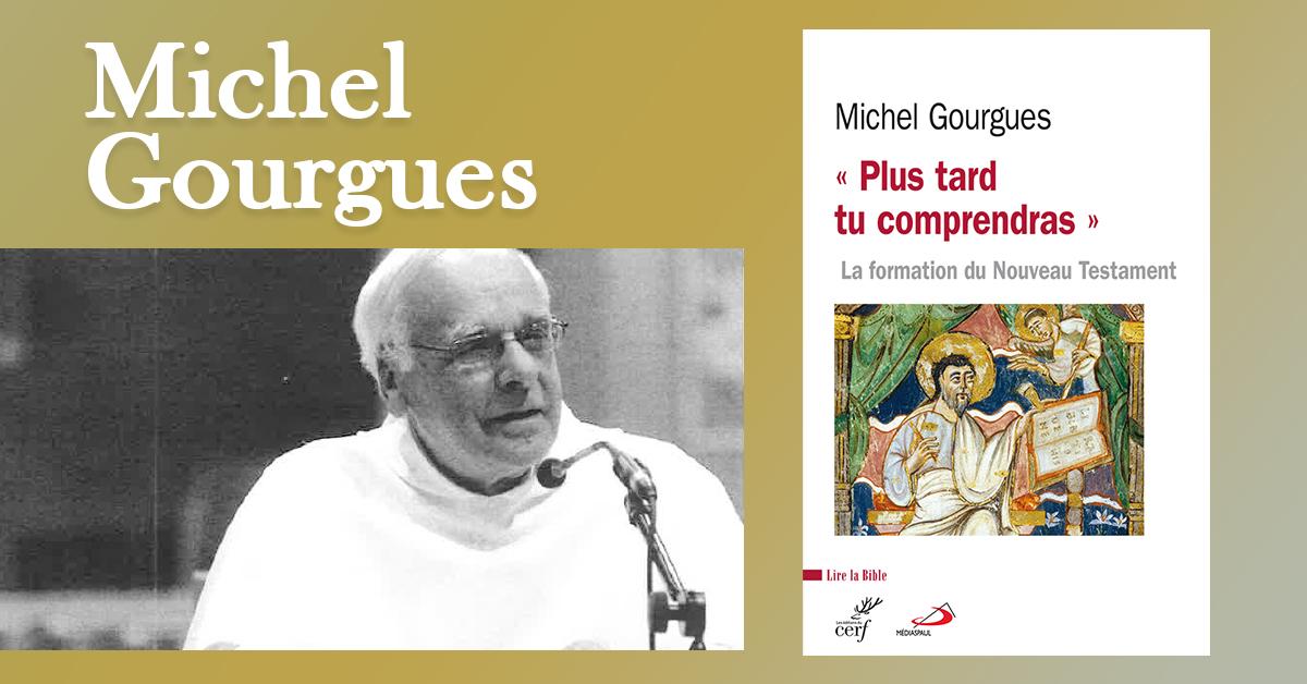 Interview Michel Gourgues : quatre décennies au coeur du Nouveau Testament