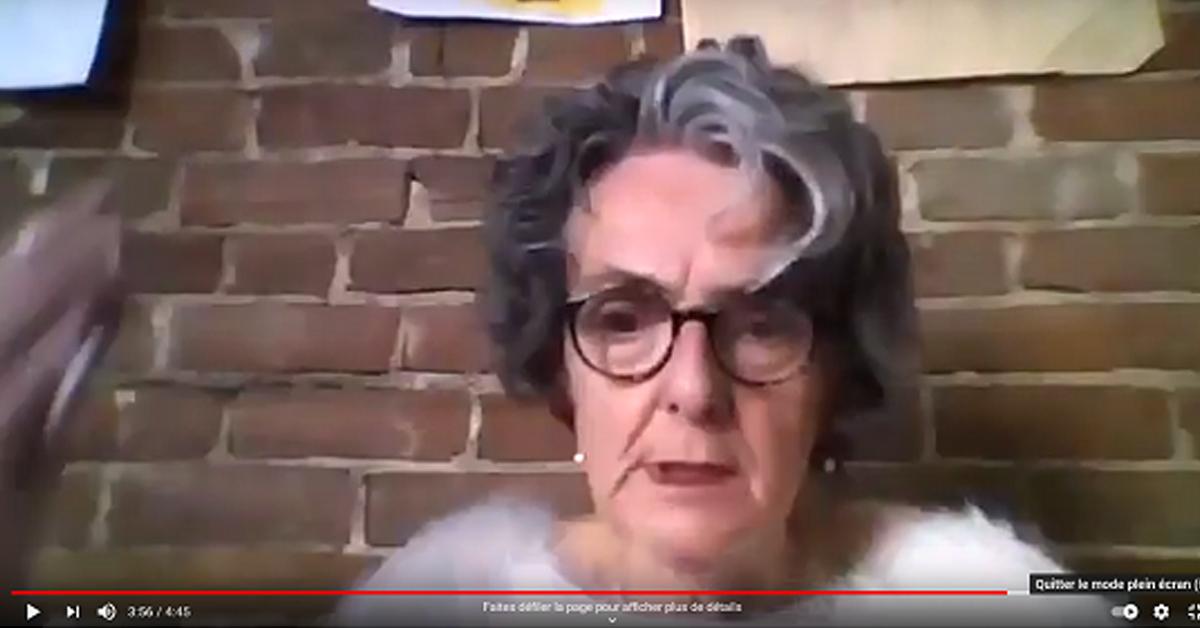 Hélène Greffard raconte : La leçon de conduite