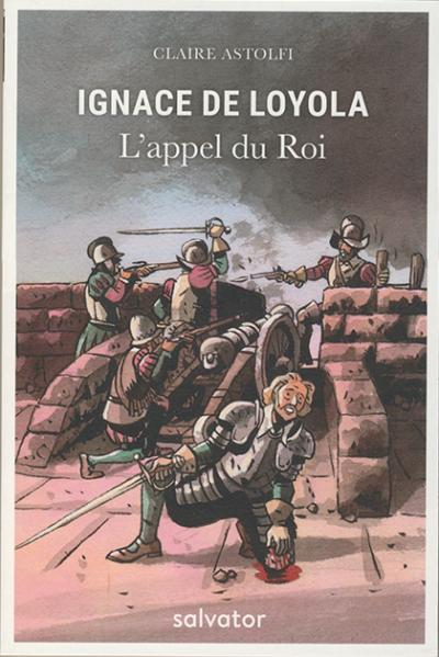 Ignace de Loyola  -Roman