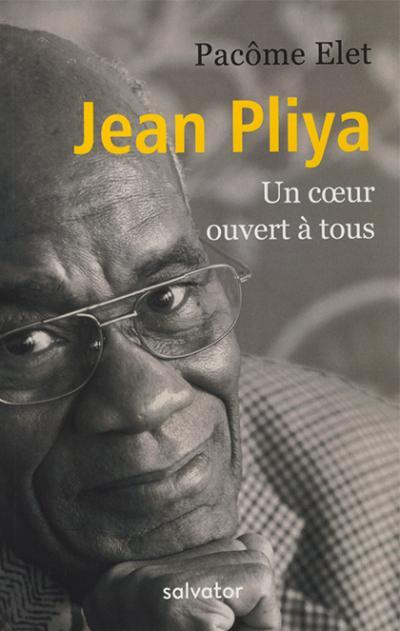 Jean Pliya
