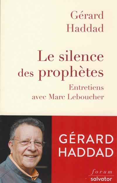 Silence des prophètes (Le)