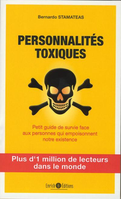 Personnalités toxiques - Édition de poche