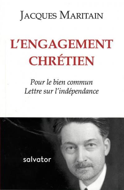 Engagement chrétien (L')