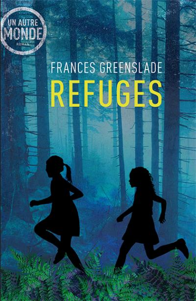 Refuges - Roman (EPUB)