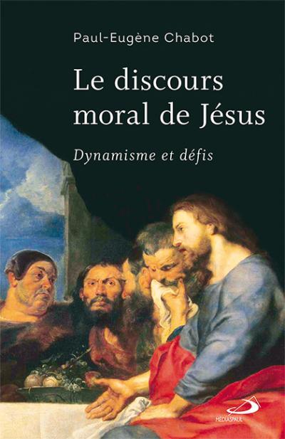 Discours moral de Jésus (Le) (EPUB)