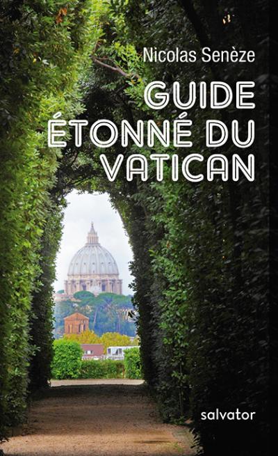 Guide étonné du Vatican