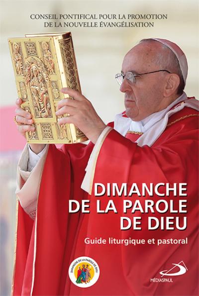 Dimanche de la Parole de Dieu (PDF)