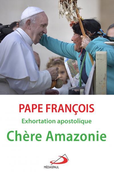 CHERE AMAZONIE