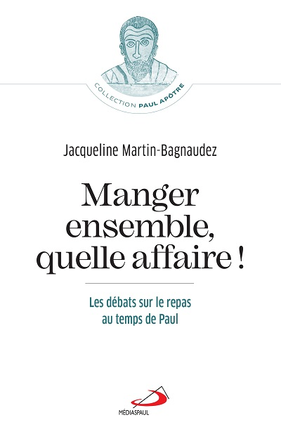 Manger ensemble, quelle affaire !