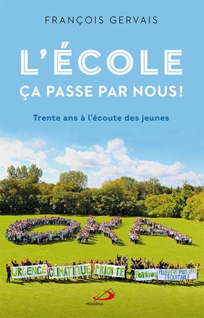 École ça passe par nous (L') (PDF)