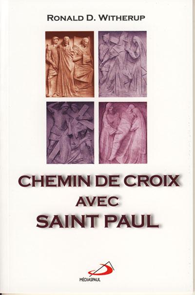 Chemin de croix avec Saint Paul