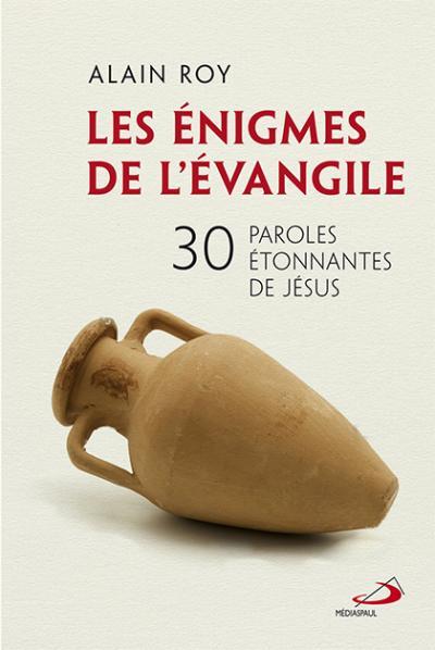 Énigmes de l'Évangile (Les) (EPUB)