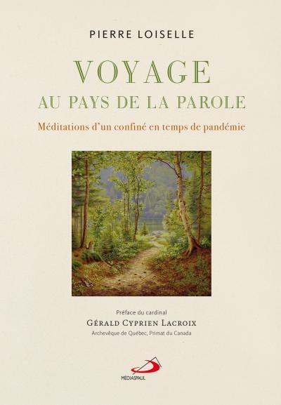 Voyage au pays de la Parole (EPUB)